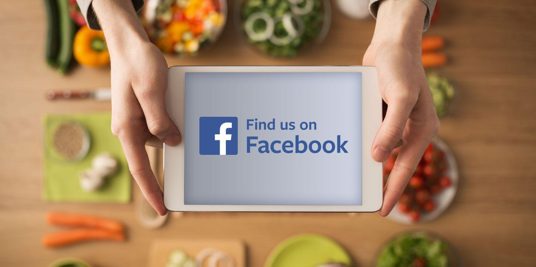 facebook link